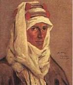 Lawrence je bil borec za arabsko neodvisnost