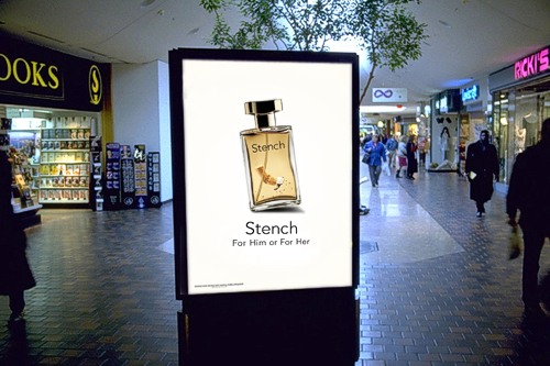 Stench - For Him or For Her