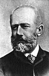 P. Čajkovski