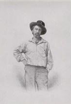 Mladi Walt Whitman