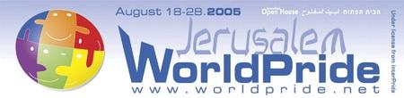 Jerusalem WorldPride