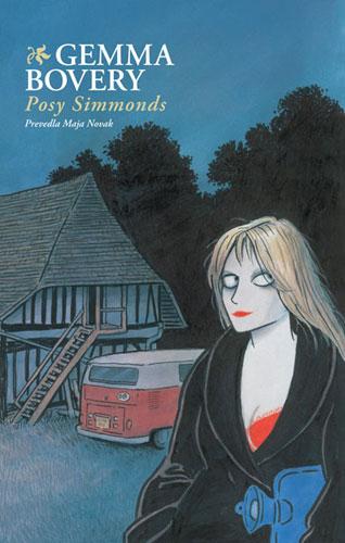 Posy Simmonds: Gemma Bovery