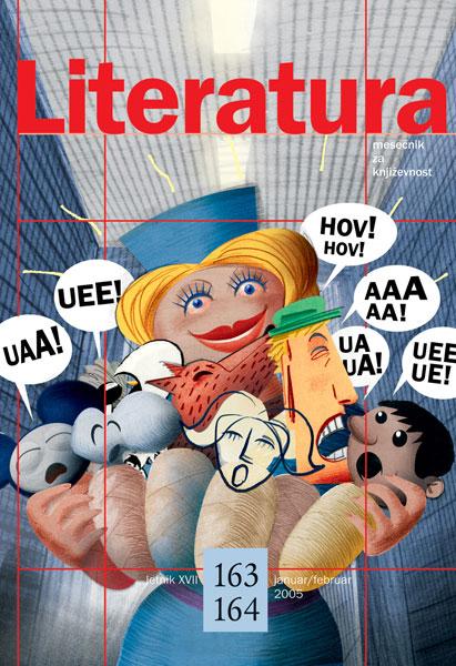 Lectum critica litraria: La nueva literatura latinoamericana
