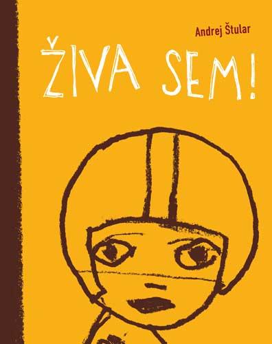Andrej Stular: Ziva sem!