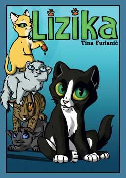 Tina Furlanic:<br /><br /> Lizika