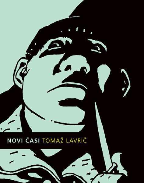 Tomaz Lavric: Novi casi