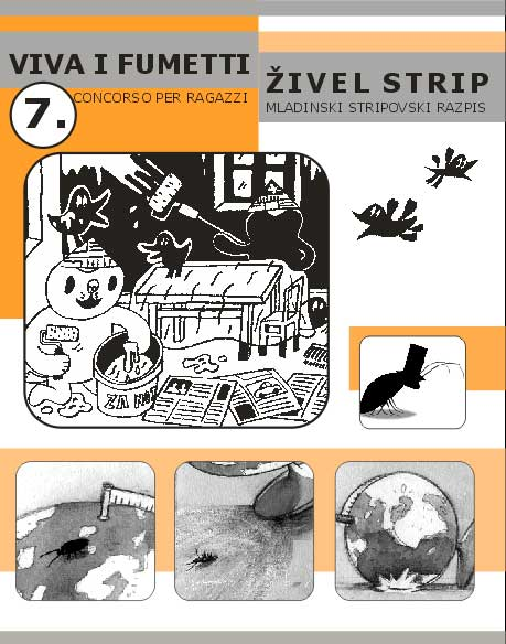Zivel Strip! Viva i Fumetti!