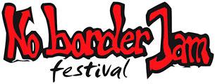 No Border Jam festival