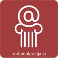 E-demokracija