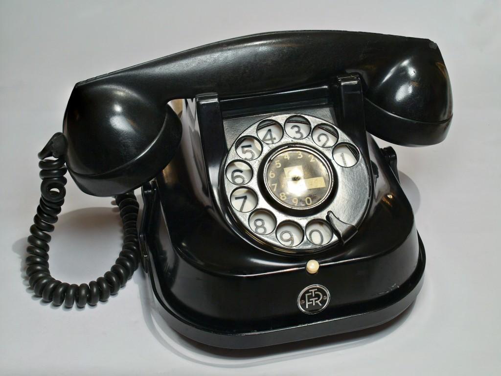 FTTR_RTT56B_Telephone