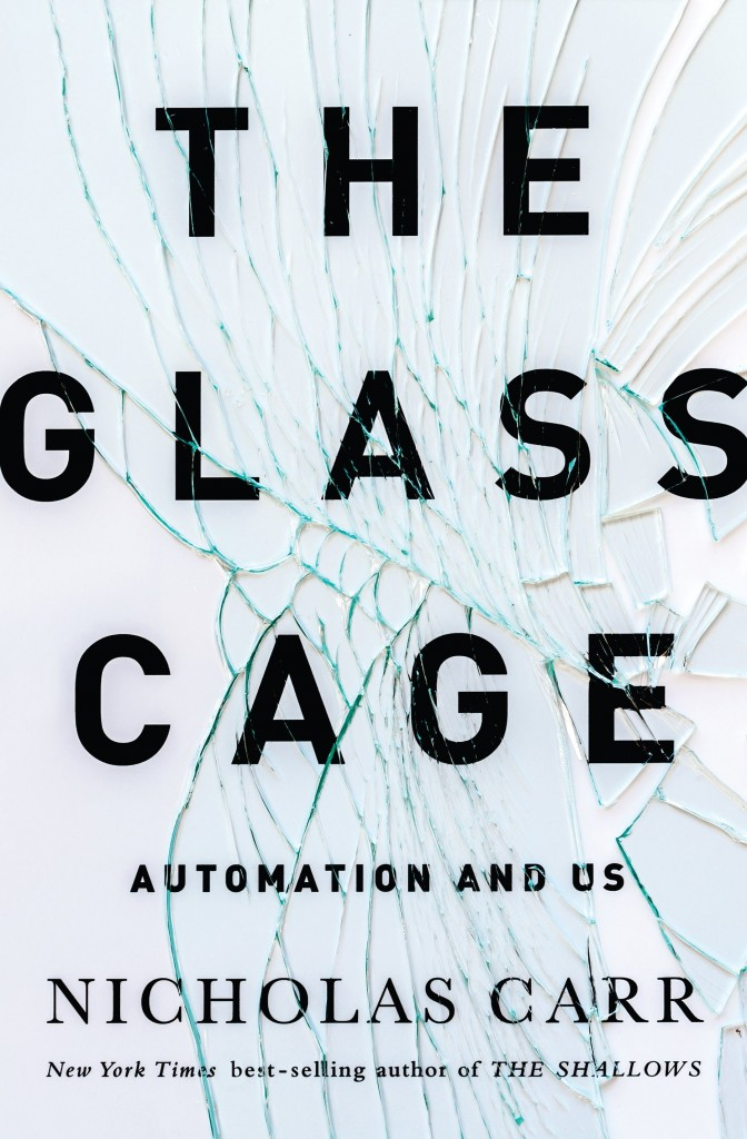 Glass-Cage-Cover